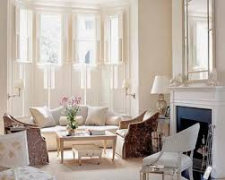 Country Living Room Curtains Love This Look Cafe Shutters Deb Nelson Design Foursquare