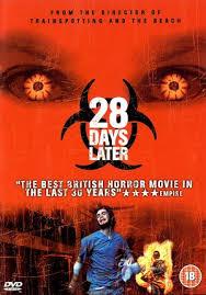 28 dagar senare (2002) izle