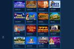Обзор казино Вулкан Победы: регистрация, игры