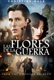 Las Flores De La Guerra (Flowers Of War)