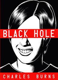 Por Javier Marquina. - black-hole