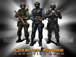 Screenshoot, Game Link MediaFire, Game full version, Counter Strike | Condition Zero | Full PC Game Link MediaFire