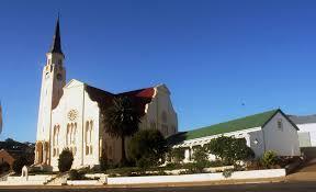 Napier, Western Cape
