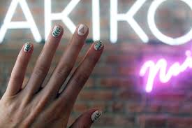 nail salons in nyc for manicures pedicures and nail designs