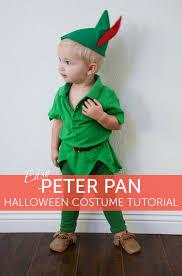 Halloween Costume Boy Diy Peter Pan Halloween Costume Kids Babble