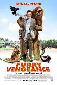 Furry vengeance ม็อบหน้าขน ซนซ่าป่วนเมือง