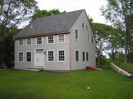Saltbox Style House Plans 100 Colonial Style House Plans Colonial Style House Plan 4