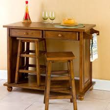 portable kitchen island with seating set decorating ideas