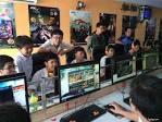 PHÒNG GAME MÀN HÌNH LỚN NGÀY CÀNG HÚT KHÁCH ??? | Tin tức - Công Nghệ