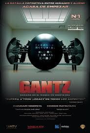 Gantz: Part 1