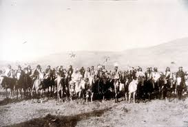 Battle of Canyon Creek
