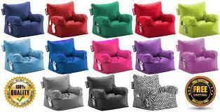 Big Joe Lumin Camo Bean Bag Chair Big Joe Bean Bag Chairs