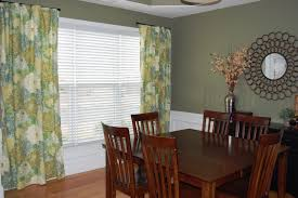 bathroom awesome dining room widow white blind decor with chic