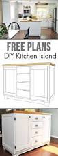 best 25 build kitchen island ideas on pinterest build kitchen get the kitchen you ve always dreamed of by building this diy kitchen island