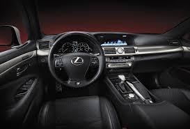 2007 lexus ls 460 interior lexus ls