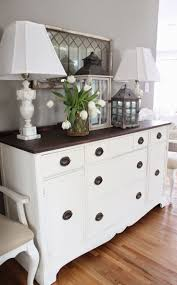 Chalk Paint Furniture Ideas by Best 25 Painted Dressers Ideas Only On Pinterest Chalk Painted
