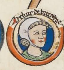 Arthur Ier de Bretagne