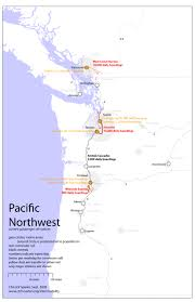 Amtrak Capitol Corridor Map by Intermodality Blog Archive Megaregional Transit