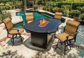 Outdoor Living Furniture by Outdoor Living Sequoia Supply