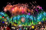 TOMORROWLAND (Boom, Belgium) ��� The Sound Clique