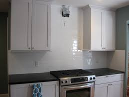 kitchen design ideas white subway tile backsplash canada classic