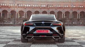 lexus concept cars 2018 lexus lc500 and lc500h review with price horsepower and