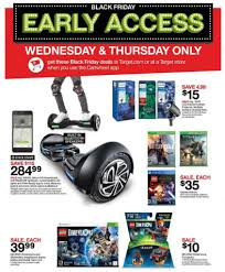 will target have xbox one black friday target black friday 2016 doorbuster ad circular released see all