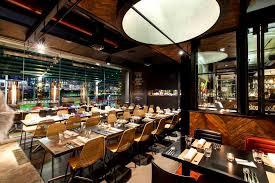 Private Dining Room Melbourne Ludlow Bar U0026 Dining Room Restaurants Hidden City Secrets