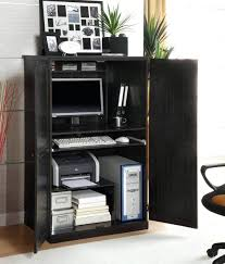 Mirrored Desk Target by Pleasing 80 Corner Office Armoire Design Inspiration Of Best 25