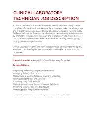 Secretary Job Description For Resume by Medical Office Assistant Resume Sample Medical Receptionist Resume