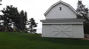 20x30 gambrel barn plans