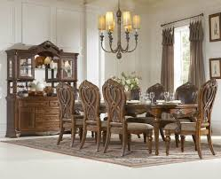 classic dining room sets home design ideas and pictures dining room fascin 1 inspiring formal traditional dining rooms