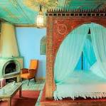 Exotic Moroccan Themed Bedroom Ideas | Better Home and Garden