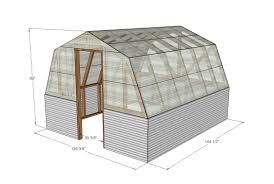 top 20 greenhouse designs u0026 inspirations and their costs diy