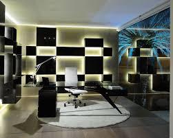 Home Office Wall Decor Ideas Pleasing 80 Home Office Design Ideas For Men Design Ideas Of Home