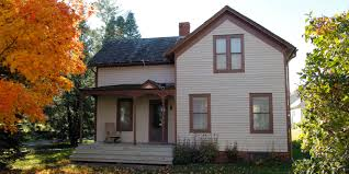 hayhurst house herbert hoover national historic site u s
