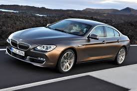 used 2013 bmw 6 series gran coupe sedan pricing for sale edmunds