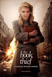 The Book Thief (La ladrona de libros)