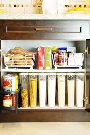 Kitchen Organization Ideas Pinterest Kitchen Cabinet Organizer Ideas Interesting Design 26 25 Best
