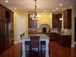 amazing dark cherry kitchen cabinets wall color kitchen cabinets