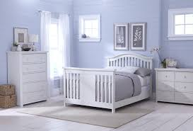 White Convertable Crib by Baby Appleseed Stratford Convertible Crib In Pure White Kids