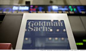 Εισβολή φοιτητών στα γραφεία της Goldman Sachs στο Μιλάνο...