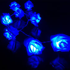 Blue Led String Lights by Online Get Cheap Novelty String Lights Aliexpress Com Alibaba Group