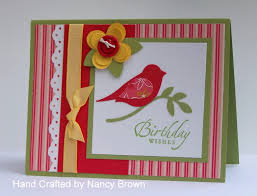 Handmade Farewell Invitation Cards Handmade Cartoon Inspired Birthday Card Handmade4cards Com