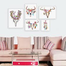 Vintage Home Decor Wholesale Online Buy Wholesale Deer Skull From China Deer Skull Wholesalers