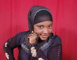 Aisha Aliyu - HausaFilms. - aisha_aliyu