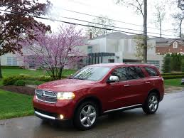 review 2011 dodge durango citadel the truth about cars
