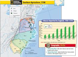 Map Of The New England States by Southern Colonies Colonization Of America The First 13 Colonies