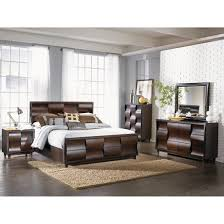 Bedroom Furniture Espresso Finish What Wall Color Goes With Black Furniture Espresso Queen Bedroom
