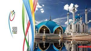 Weather in kazan quotes  FINA World Cup in Kazan       Kazan in russia  gag and list of travel websites